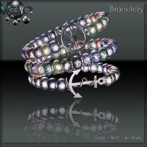 Meva Anchor Bracelets Vendor