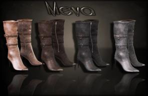 Meva Alleria Boots Ad Pic2